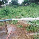 The Water Project: Lokomasama, Rotain Village -  Drilling