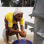 The Water Project: Lokomasama, Rotain Village -  Happy For Clean Water