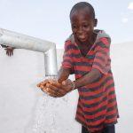 The Water Project: Lokomasama, Rotain Village -  Joyfully Looking At Clean Water