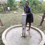 See the Impact of Clean Water - Kimigi Kyamatama Community