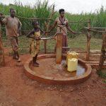 See the Impact of Clean Water - Kikube Nyabubale Community