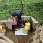 See the Impact of Clean Water - Ngeny Barak Community, Ngeny Barak Spring