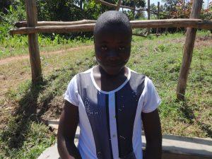 The Water Project:  Sheila Nyongesa