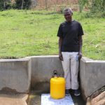 See the Impact of Clean Water - Bungaya Community, Charles Khainga Spring