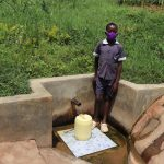 See the Impact of Clean Water - Emmachembe Community, Magina Spring