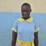 The Water Project: Mabanga Primary School -  Student Milcah