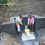 The Water Project: - Musango Commnuity, Wabuti Spring