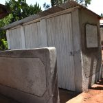 The Water Project: Kitagwa Secondary School -  Complete Latrines