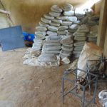The Water Project: Kitagwa Secondary School -  Stored Hardware Materials Ready For Use