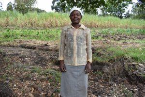 The Water Project:  Knight Mukanda
