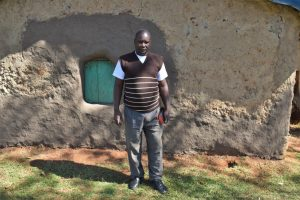 The Water Project:  Seth Lukonzo