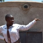 The Water Project: Kitagwa Secondary School -  Water Celebrations