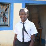 The Water Project: Kaketi Secondary School -  Jacinta W