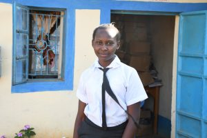 The Water Project:  Jacinta W