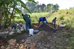 The Water Project:  Community Engagement