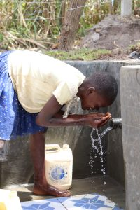 The Water Project:  Faith At The Water Point