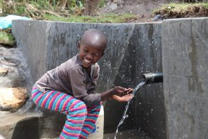 The Water Project:  Having Fun