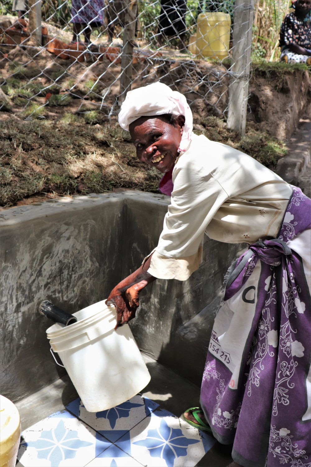 The Water Project : kenya21020-ma-laban-was-happy