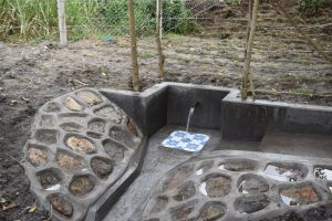 The Water Project:  Protected Sayia Spring