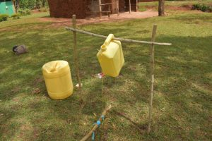 The Water Project:  Tippy Tap