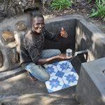 The Water Project: - Shianda Community, Panyako Spring