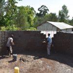 The Water Project: Friends Musiri Secondary School -  Interior Plastering