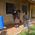The Water Project: Friends Musiri Secondary School -  Dental Hygiene Training