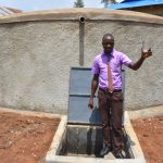 The Water Project: Friends Musiri Secondary School -  Cheers To Clean Water