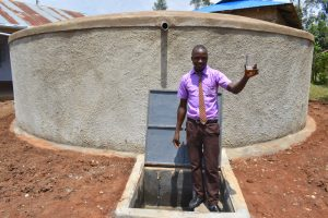 The Water Project:  Cheers To Clean Water