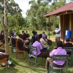 The Water Project: Friends Musiri Secondary School -  Handwashing Demonstration