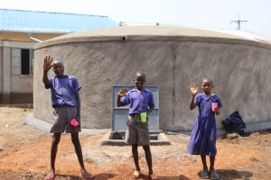 The Water Project:  Celebrating At The Water Point
