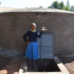 The Water Project: - Kitagwa Primary School