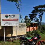 The Water Project: Itieng'ere Primary School -  School Sign