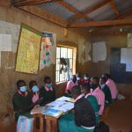 The Water Project: Itieng'ere Primary School -  Students In Class