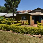 The Water Project: Itieng'ere Primary School -  School Buildings