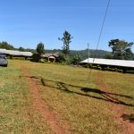 The Water Project: Itieng'ere Primary School -  School Campus