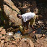 Ebumbayi Primary School Rainwater Tank Underway!