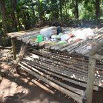 The Water Project: Emusaka Community, Manasses Spring -  Dishrack