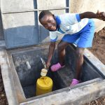 The Water Project: - St. Peter