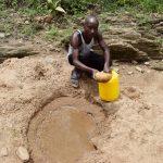 Yumbani Community Well Project Underway!