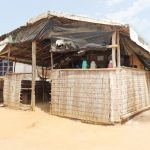 The Water Project: Lungi, Yongoroo, #7 Kamara Taylor Street -  Ataya Base Where Youth Meet