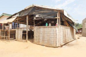 The Water Project:  Ataya Base Where Youth Meet