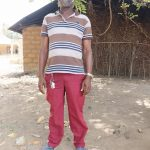 The Water Project: Lungi, Yongoroo, #7 Kamara Taylor Street -  Idrissa Kamara