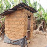 The Water Project: Lungi, Yongoroo, #7 Kamara Taylor Street -  Latrine