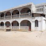 The Water Project: Lungi, Yongoroo, #7 Kamara Taylor Street -  Mosque