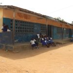 The Water Project: Masoila Gateway Baptist Church and Primary School -  School Building