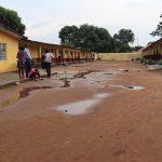 The Water Project: Munamakarr Secondary School -  School Landscape