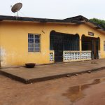 The Water Project: Munamakarr Secondary School -  School Building
