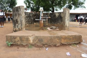 The Water Project:  Community Well