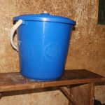 The Water Project: Kulafai Rashideen Primary School -  Water Storage Container At School